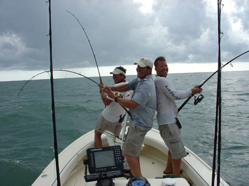 tarpon fishing florida Bocva Grande
